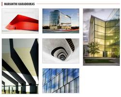 4th in Architecture