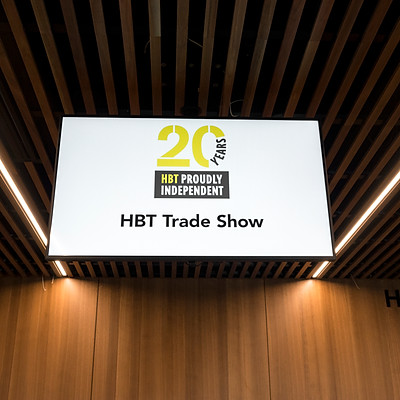 HBT Trade Show