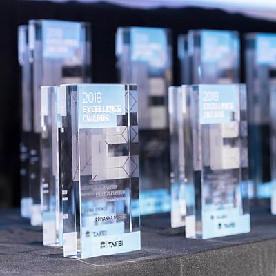 TAFE Excellence Awards