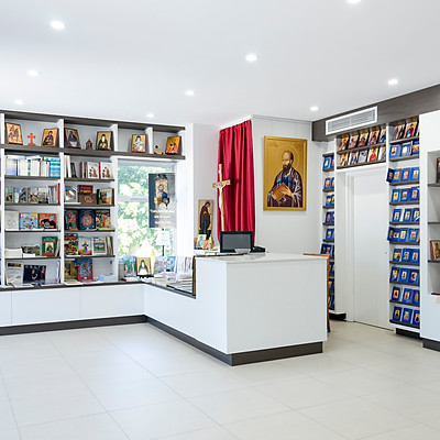 Enosi Bookstore