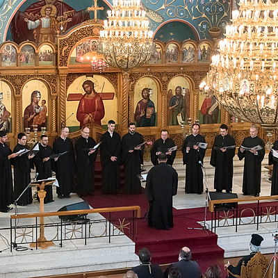 Australian Byzantine Choir