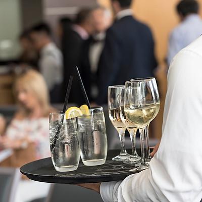 Events and Hospitality Gradua
