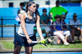 Apia International Tennis