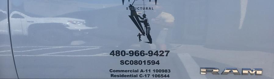 Job #64070 W&W Structural Didge RAM 3500