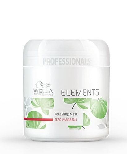 Elements Hair Renewing Mask