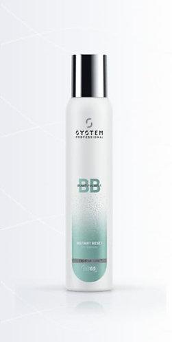 Beautiful Base Instant Reset Dry Shampoo