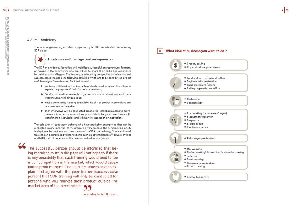 Rapport Louvain Coopération