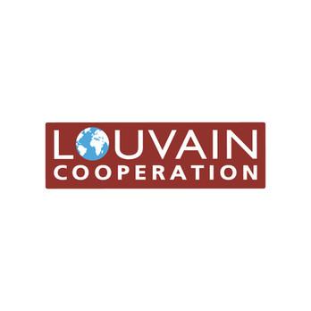 Logo Louvain Coopération