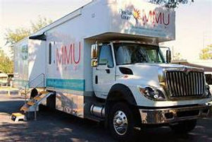 Mobile Medical Unit - SVDP - Pinellas Co