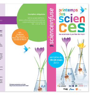 Science infuse