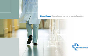 Brochure Corporate Hospithera
