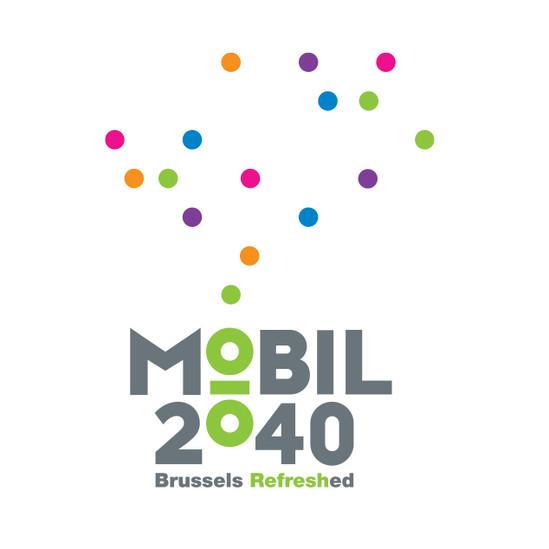 Logo Mobil 2040