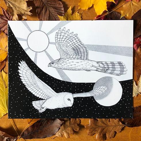 The Messengers - Maria Renee Johnson.jpg