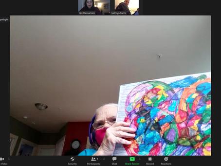 Artworks Online: Artworking in 2020