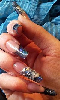 ongle,subliminails,béthune,nail art