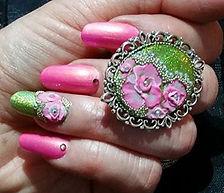 subliminails,ongle,nail art,béthune