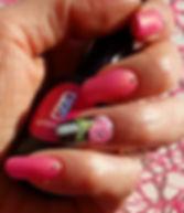 ongle,nail art,subliminails,béthune