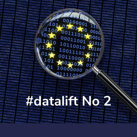 Full program for #datalift No 2