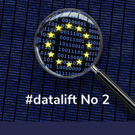 Full program for #datalift No 2