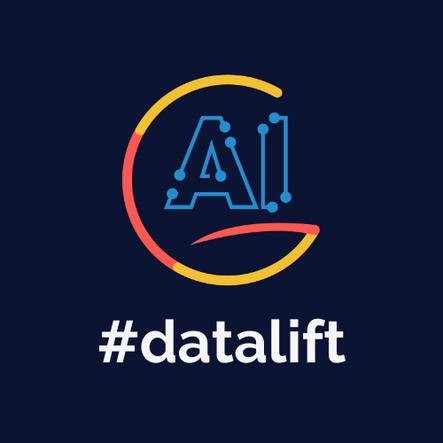 Full program for #datalift No 1