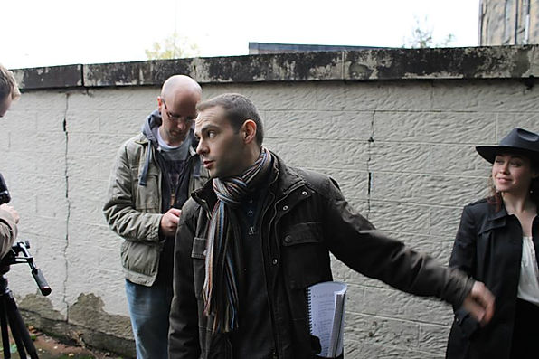 Glasgow Film Crew