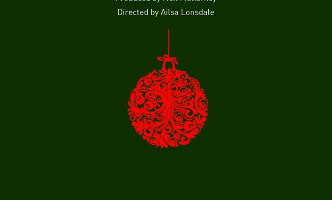 Eve (A Christmas Play)