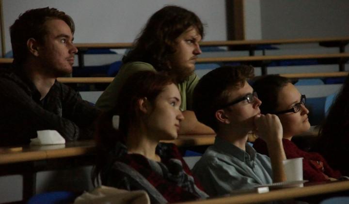 Baltic Film Society
