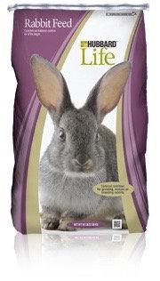 Hubbard Life Rabbit Feed