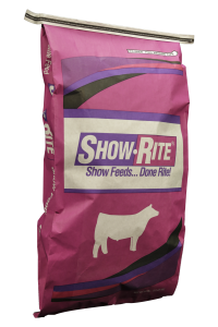 Show-Rite Throttled Up (Steers)