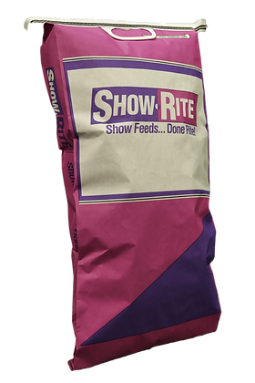 Show-Rite Muscle-In-Motion (M-N-M) 50lb
