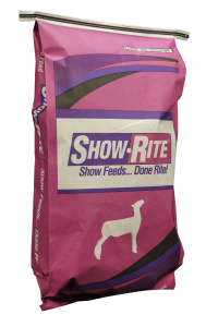 Show-Rite NewCo Lamb Feed D22.7
