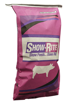 Show-Rite EZ Tone Finisher