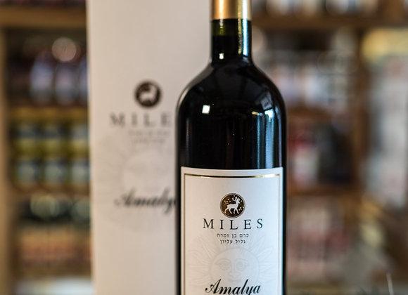 Miles - Amalya