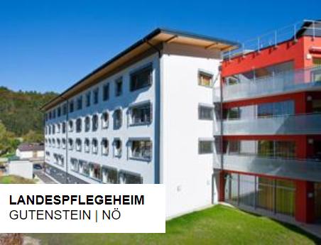 Landespflegeheim Gutenstein