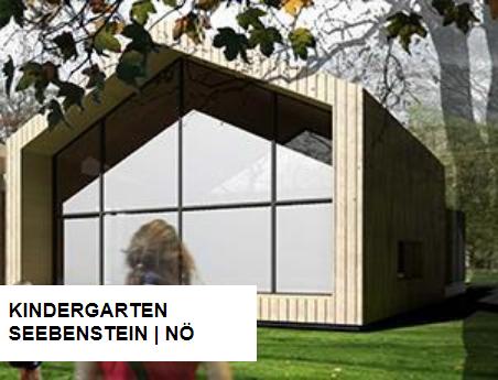 Kindergarten Seebenstein