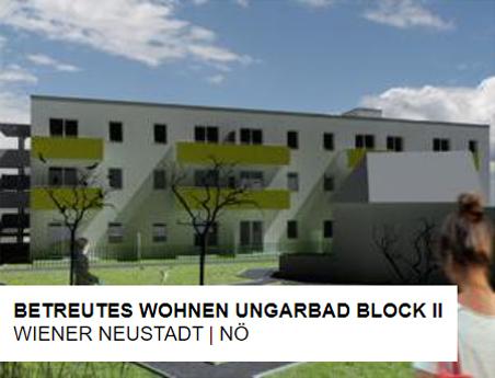 Betreutes Wohnen Ungarbad WN