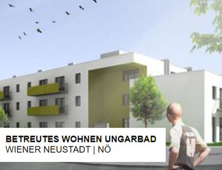 Betreutes Wohnen Ungarbad B1 WN