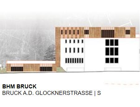 BHM Bruck Wett