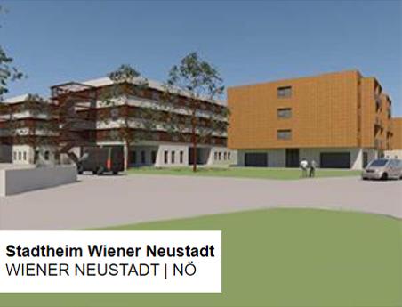Stadtheim WN Wett