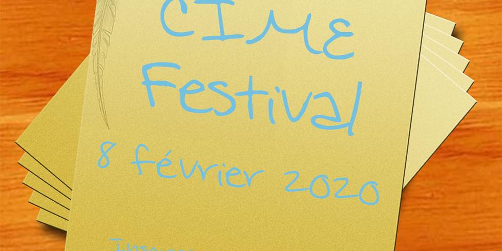 CIME Festival