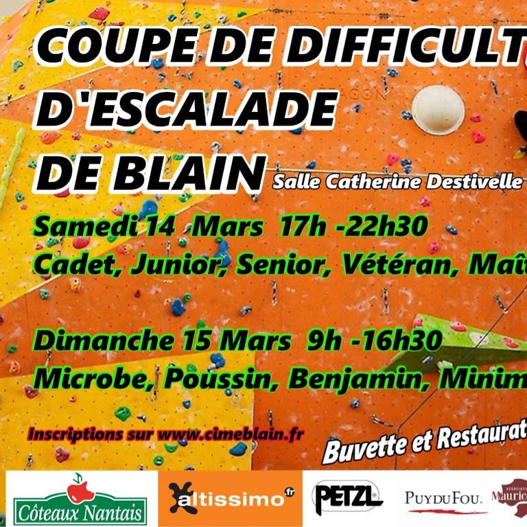 Coupe de Loire Atlantique Blain mPBM