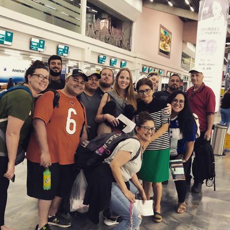 2019 Summer Trip Honduras Team