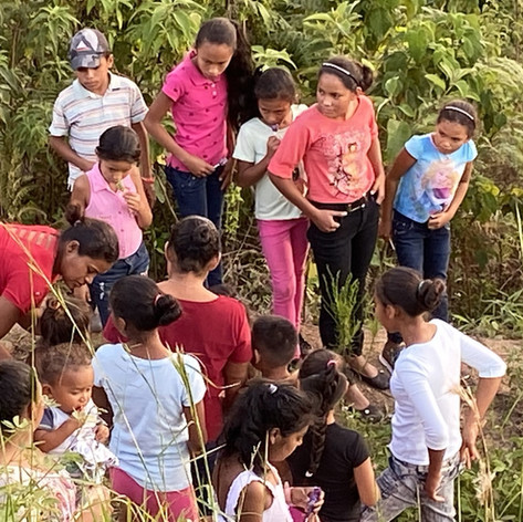 Oct. 2019 Honduras