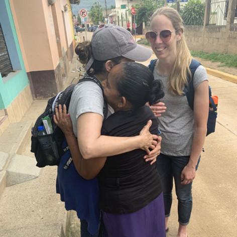 2019 Summer Trip Honduras