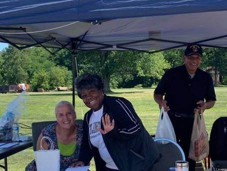 2019 Back to School Community Yard Sale