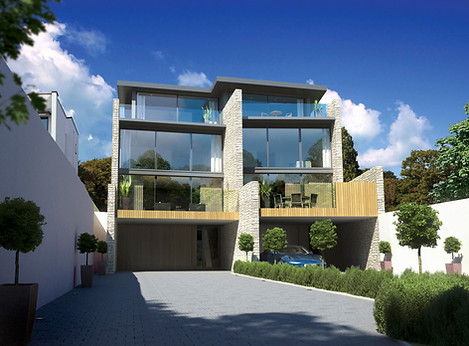 22 & 23 Shore Road | Sandbanks | Poole