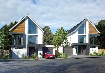 1 & 1a Glenair Road | Parkstone | Poole