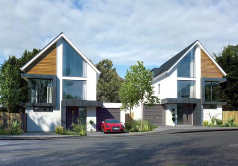 1 & 1a Glenair Road   Parkstone   Poole