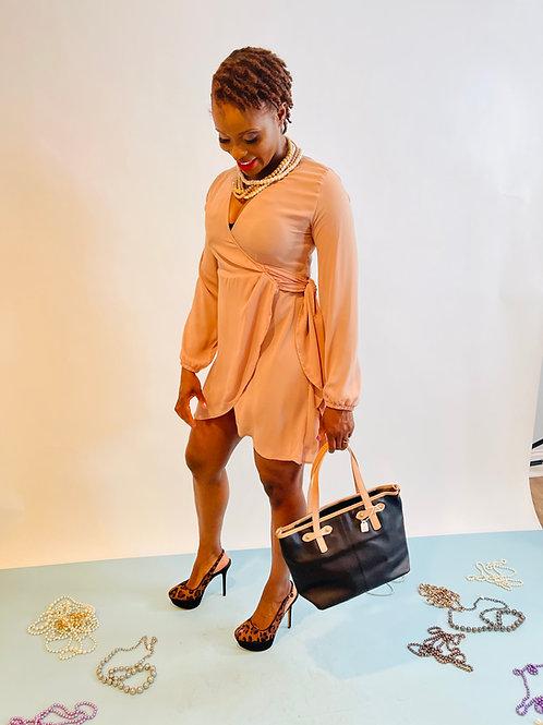 The Paige Dress