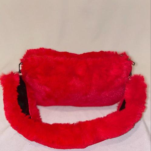 Soft & Fuzzy Bag